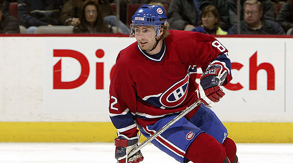 Where are they now? Donald Audette