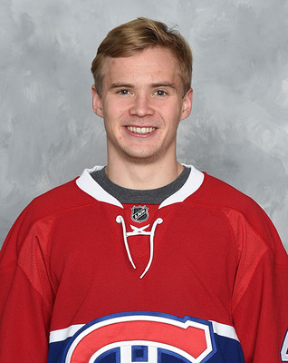 Artturi Lehkonen - Bio, pictures, stats and more | Historical Website of the Montreal Canadiens