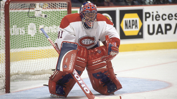Where are they now? Jocelyn Thibault