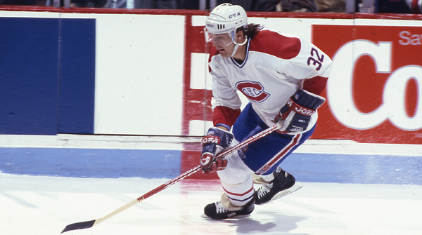 Where are they now? Claude Lemieux