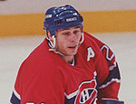 Lyle Odelein