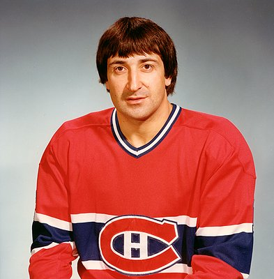Weight Of Time >> Guy Lapointe - Bio, pictures, stats and more | Historical Website of the Montreal Canadiens