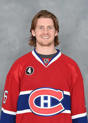 Jeff Petry Bio Pictures Stats And More Historical Website Of The Montreal Canadiens