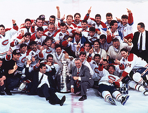 Stanley Cup No 24 Historical Website Of The Montreal Canadiens