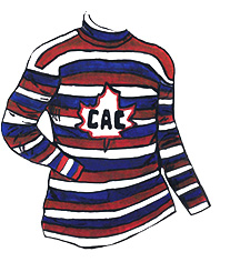 reputable site 42b5b f98ae Jerseys & logos - 1909-1946 | Historical Website of the ...